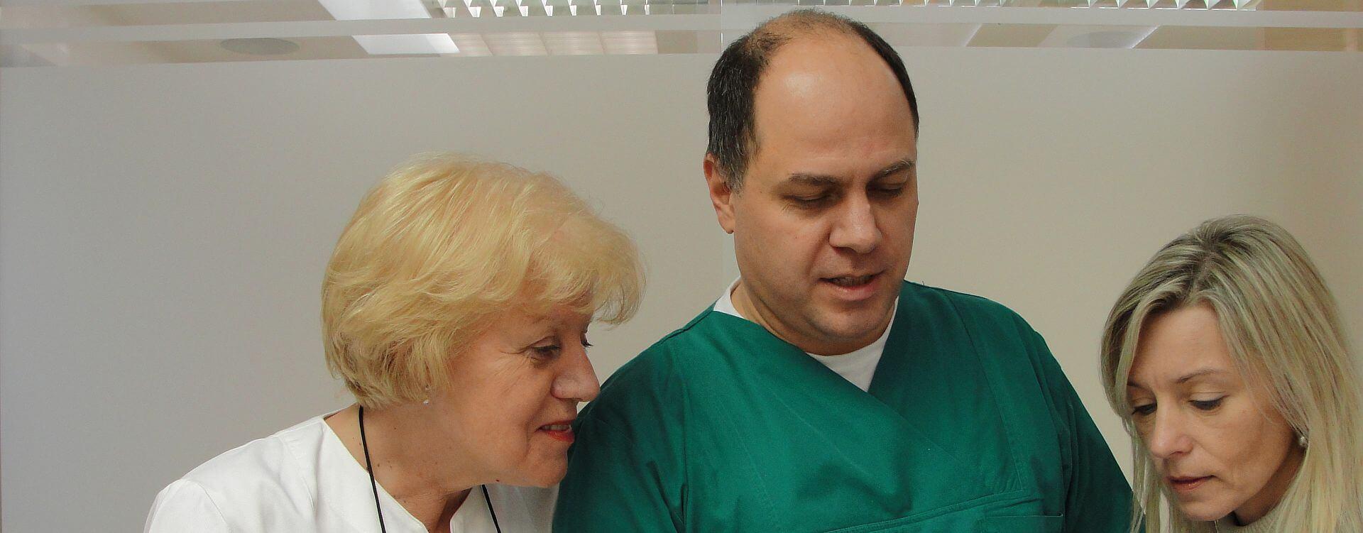 Dentalna ordinacija Žurić tim
