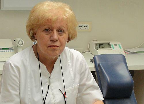 Tanja Žuric dokktor dentalne medicine